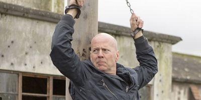 """DVD-Charts: Die Action-Rentner um Bruce Willis verteidigen die Führung für """"R.E.D. 2"""""""