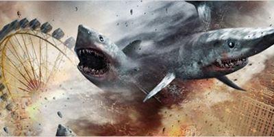 """""""Sharknado 2"""": """"Kill Bill""""-Star Vivica A. Fox, Musiker-Tocher Kelly Osbourne und ein oscarnominierter Schauspieler stoßen zum Cast des Kult-Trash-Sequels"""