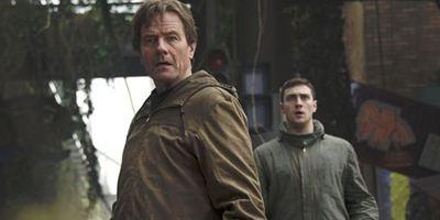 """Brüllende Riesenechse aus neuem """"Godzilla"""" macht Cover des Empire-Magazins unsicher"""