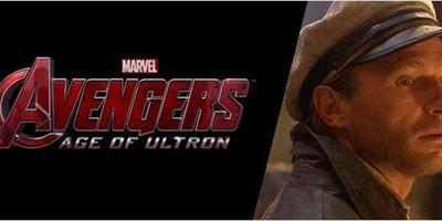 """Nicht nur in """"The Avengers 2"""" als Baron Strucker: Thomas Kretschmann hat bereits für mehrere Marvel-Filme unterschrieben"""