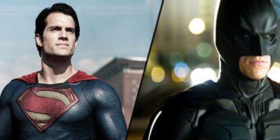 """Zack Snyder jagt """"Batman"""" und """"Superman"""" in die Luft - will es mit den Vorlagen nicht so genau nehmen"""