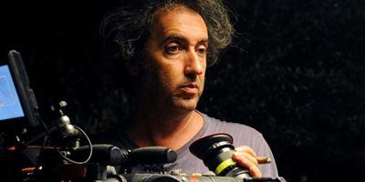 """""""La Grande Bellezza""""-Regisseur Paolo Sorrentino inszeniert Drama """"In The Future"""" mit Michael Caine"""
