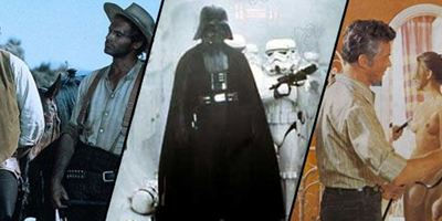Die erfolgreichsten Filme der 70er Jahre