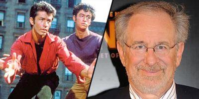 "Regie-Legende Steven Spielberg bekundet Interesse an Neuverfilmung des Musical-Klassikers ""West Side Story"""