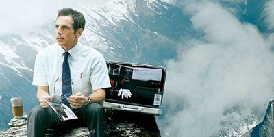 """Gekürt: Ben Stillers """"Das erstaunliche Leben des Walter Mitty"""" hat das schlechteste Product Placement 2013"""