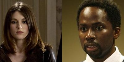 """""""True Blood""""-Schönheit Lucy Griffiths und Harold Perrineau (""""Lost"""") in Comic-Adaption """"Constantine"""""""