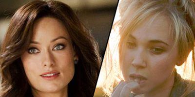 Olivia Wilde und Juno Temple stoßen zum neuen Serien-Projekt von Martin Scorsese und Mick Jagger