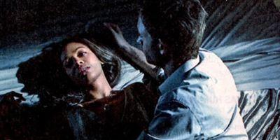 "Erste Bilder der schwangeren Zoe Saldana zur Serien-Adaption des Horror-Klassikers ""Rosemary's Baby"""