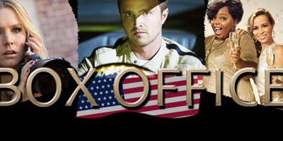 Kinocharts USA: Die Top 10 des Wochenendes (14. bis 16. März 2014)