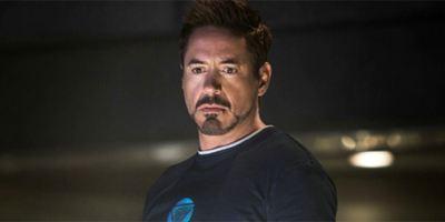 """""""Iron Man"""" Robert Downey Jr. spricht über """"The Avengers 2"""" und sein unausweichliches Ausscheiden aus dem Marvel-Universum"""