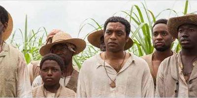 """NATO-Chef sagt: Oscar-Sieger """"12 Years A Slave"""" ist kein Film fürs Kino"""