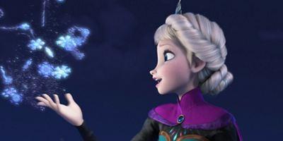 """Über eine Milliarde Dollar Einspiel: Disneys """"Die Eiskönigin"""" ist der erfolgreichste Animationsfilm aller Zeiten"""