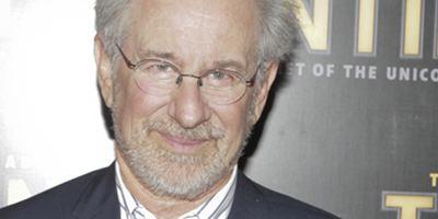 Steven Spielberg soll Regie für neuen Thriller mit Tom Hanks übernehmen