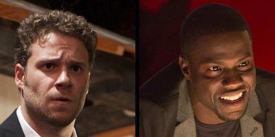 Seth Rogen und Kevin Hart als Cops unter kiffenden Jazz-Musikern in Nicholas Stollers neuer Buddy-Komödie