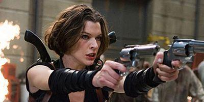 """Resident Evil 6"": Regisseur Paul W.S. Anderson enthüllt Titel des finalen Teils der Videospiel-Verfilmung"