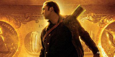 """Drehbuch zu """"National Treasure 3"""" mit Nicolas Cage ist in Arbeit"""