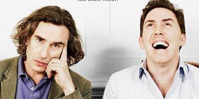 """Erster Trailer zu """"The Trip to Italy"""" mit Steve Coogan und Rob Brydon"""