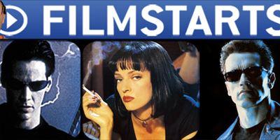 Die 25 besten Filme der 90er Jahre