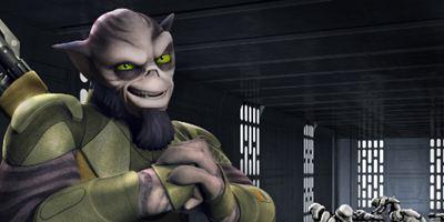 """Zum Star-Wars-Tag: Erster Trailer zur Animationsserie """"Star Wars Rebels"""""""