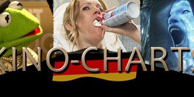 Kinocharts Deutschland: Die Top 10 des Wochenendes (1. bis 4. Mai 2014)