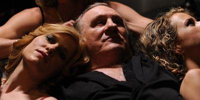 """Exklusiv: Der deutsche Trailer zum Drama """"Welcome To New York"""" über den Dominique-Strauss-Kahn-Skandal"""