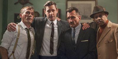 """""""Public Morals"""": Trailer zur von Steven Spielberg produzierten Retro-Krimi-Serie mit Ed Burns"""
