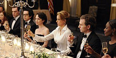 "Erster Trailer zur CBS-Politik-Serie ""Madam Secretary"" mit Tea Leoni"