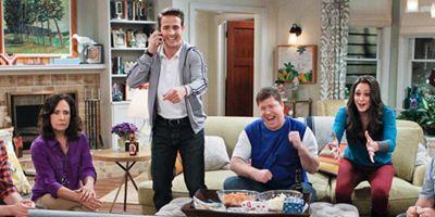 """Erster Trailer zur neuen CBS-Comedy-Serie """"The McCarthys"""""""