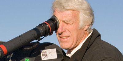 """Kameralegende Roger Deakins filmt Denis Villeneuves """"Sicario"""" und vielleicht den nächsten Film der Coen-Brüder"""