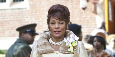 """""""Whitney verdient einen Kinofilm"""": Familie von R&B-Sängerin Whitney Houston sauer über geplanten TV-Film"""