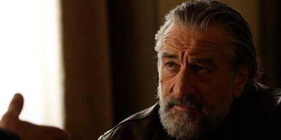 """""""Idol's Eye"""": Robert De Niro stößt zum Cast von Olivier Assayas' Thriller mit Robert Pattinson"""