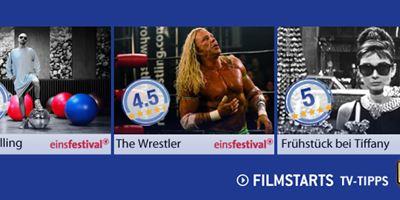 Die FILMSTARTS-TV-Tipps (30. Mai bis 5. Juni 2014)