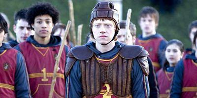 """Sport aus """"Harry Potter"""" im realen Leben: Erstes Poster zur Quidditch-Dokumentation"""