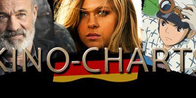 Kinocharts Deutschland: Die Top 10 des Wochenendes (17. bis 20. Juli 2014)