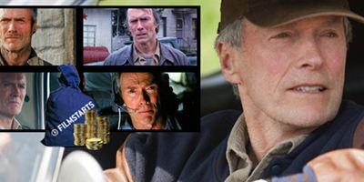 Die 10 erfolgreichsten Filme von Clint Eastwood