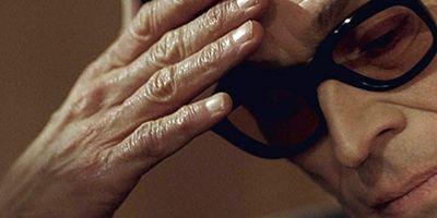"""""""Pasolini"""": Erstes Bild von Willem Dafoe als Skandalregisseur Pier Paolo Pasolini im Film von Skandalregisseur Abel Ferrara"""