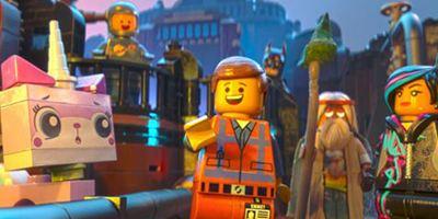 """Nach """"Ninjago"""" und """"The LEGO Movie 2"""" könnten 2018 und 2019 zwei weitere """"LEGO""""-Filme folgen"""