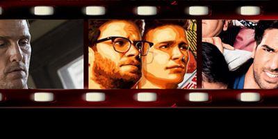 Die 15 besten Trailer der Woche (9. August 2014)