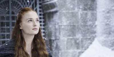 """Game of Thrones""-Star Sophie Turner spielt ""Frankenstein""-Autorin Mary Shelley"
