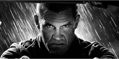 "Zwei neue Poster + Featurette zu Frank Millers und Robert Rodriguez' ""Sin City 2: A Dame To Kill For"""