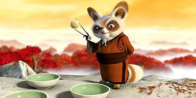 """Kung Fu Panda""-Regisseur inszeniert Bibel-Geschichte der Arche Noah als Animationsfilm"