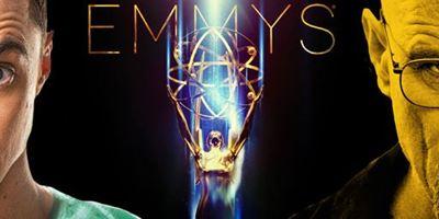Emmys 2014: Die Sieger der 66. Emmy-Verleihung!