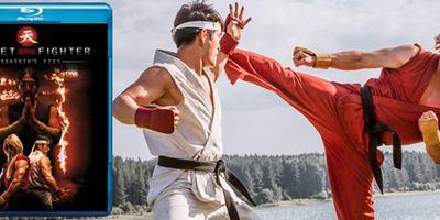 """Endlich eine gelungene Umsetzung: """"Street Fighter: Assassin's Fist""""-Schöpfer Joey Ansah im exklusiven FILMSTARTS-Interview"""