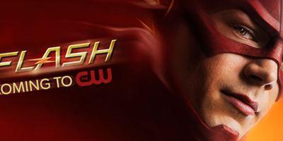 """""""The Flash"""": Neuer Trailer zum """"Arrow""""-Spin-Off über den DC-Superheld"""