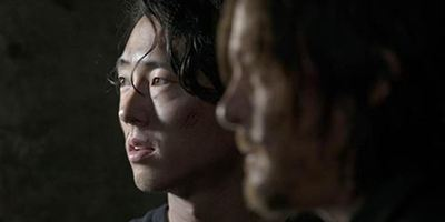 """""""The Walking Dead"""": Coole EW-Cover + Erstes Bild von """"The Wire""""-Star Seth Gilliam als Father Gabriel"""