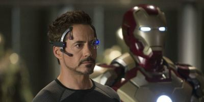 """Iron Man"" Robert Downey Jr. nennt ""Guardians Of The Galaxy"" den bisher besten Marvel-Film"