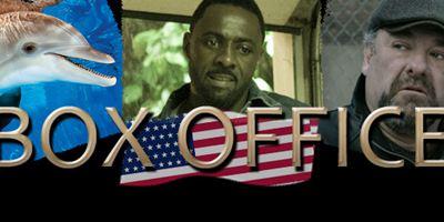 Kinocharts USA: Die Top 10 des Wochenendes (12. bis 14. September 2014)