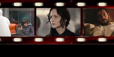 Die 15 besten Trailer der Woche (20. September 2014)
