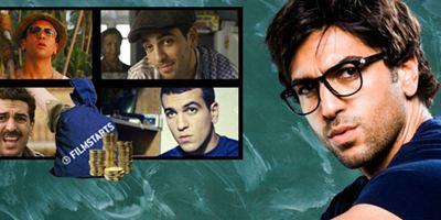 Die 10 erfolgreichsten Filme mit Elyas M'Barek