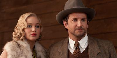 """Neue Bilder zum Drama """"Serena"""" mit Jennifer Lawrence und Bradley Cooper"""
